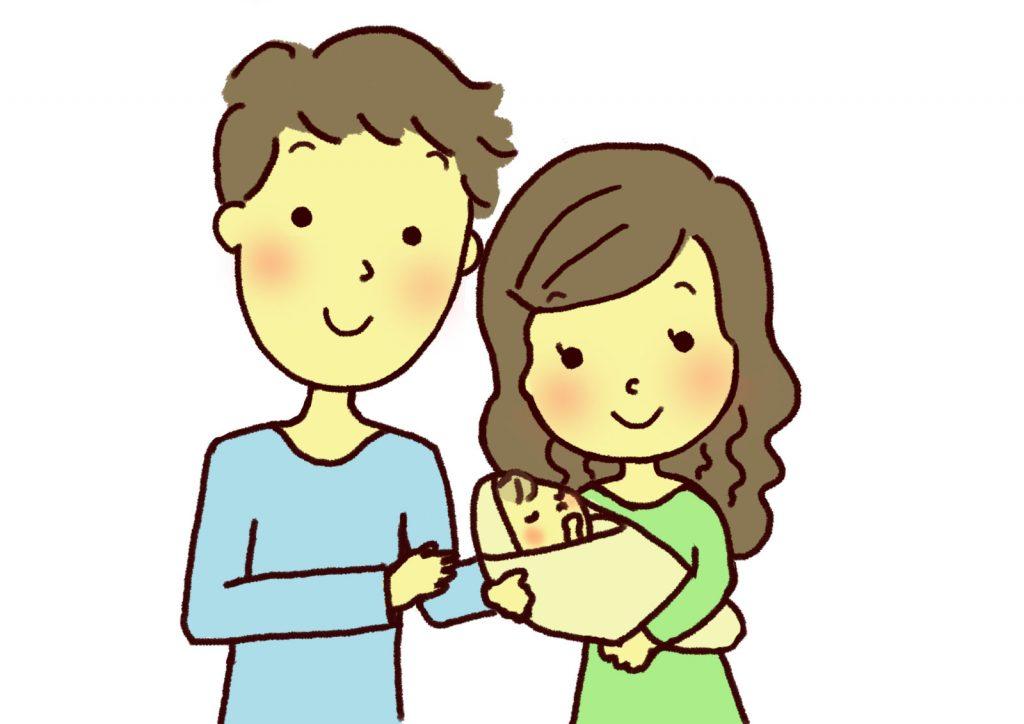 新生児の難聴の検査はとても簡単!しっかり受けて赤ちゃんを守ろう