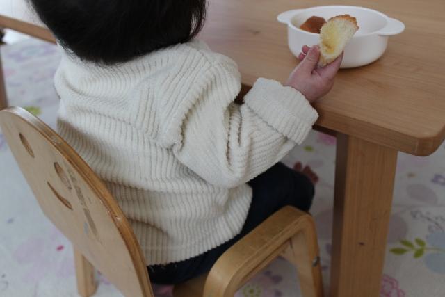 離乳食の1歳からの進め方・食材や献立・食べさせ方の基本とは
