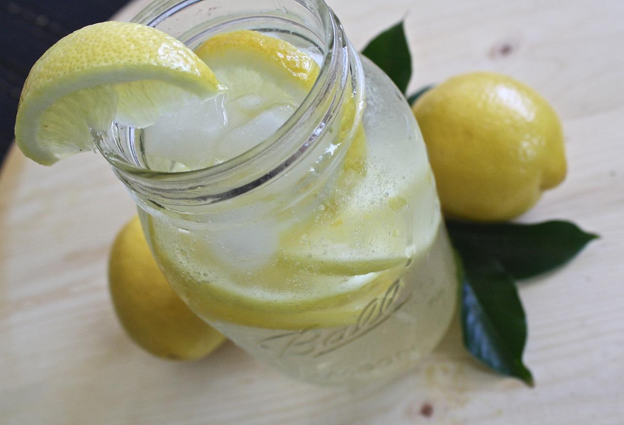 レモン酢の作り方って意外と簡単!保存法まで伝授!