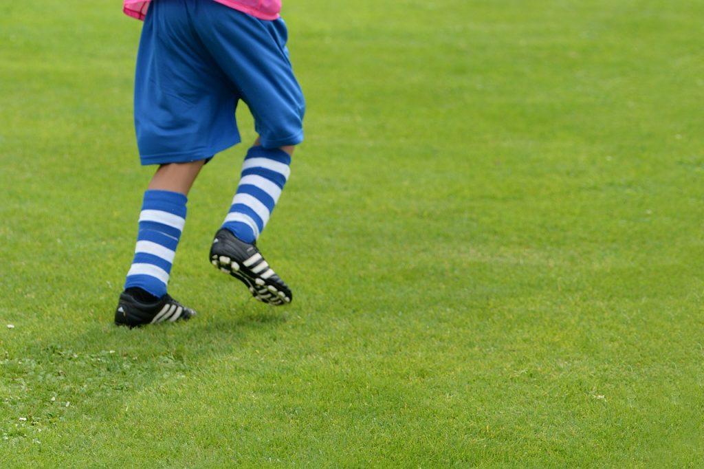 子供が理由なく足が痛いという時に疑うべき成長病とは