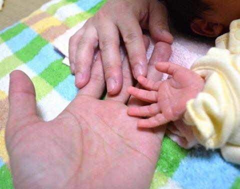 早期母子接触が抱えるリスクとは?安全に触れ合う方法を伝授!