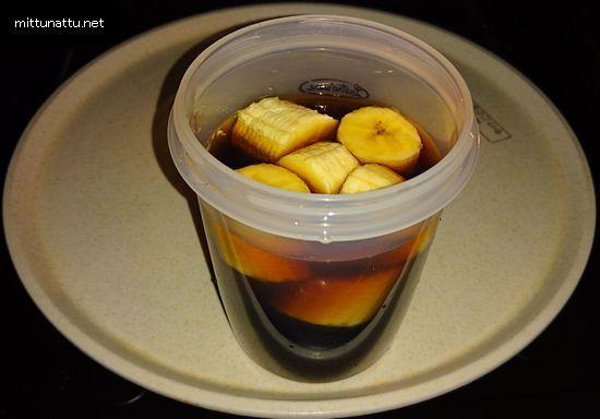 バナナ酢ダイエットの4つの効果!魅力を徹底的に大検証!