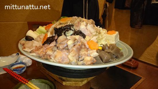 あんこう鍋とどぶ汁の違いは?本場茨城の山翠・ちゅう心で実食!
