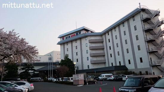 南三陸町のホテル観洋!震災の語り部・絶品・絶景の宿に泊まった!