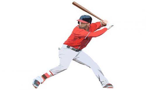 野球の3番バッター!どんな役割なの?プロ野球の主な3番もご紹介!