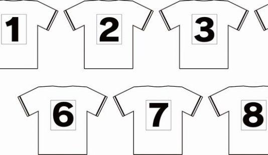 野球の背番号にどんな意味がある?主な背番号の名選手もご紹介!