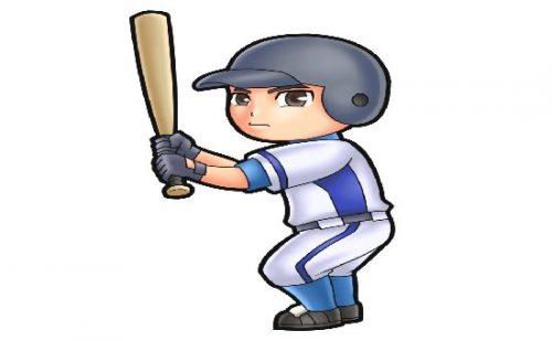 野球の2番バッター!どんな役割なの?プロ野球の主な2番もご紹介!