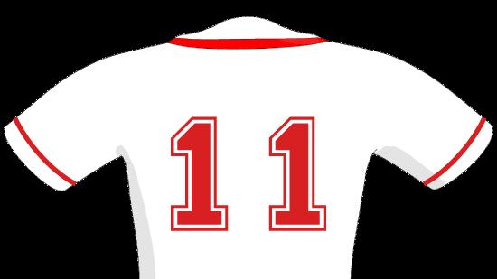 野球での背番号11番!どんな意味がある?主な名選手もご紹介!