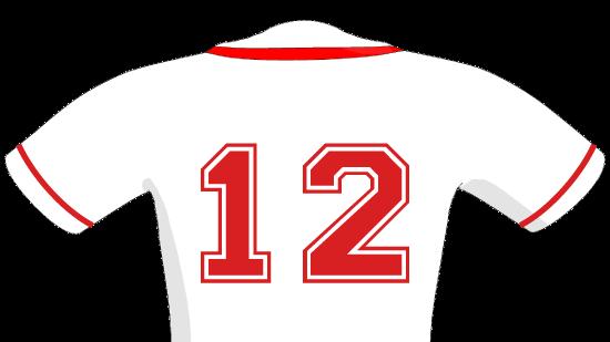 背番号12番!野球ではどんな選手がつけるの?主な名選手もご紹介!
