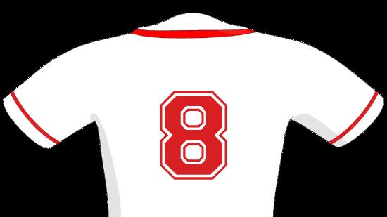 ベイスターズの背番号8番!その意味と歴代の8番の選手をご紹介