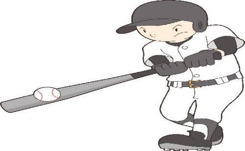 野球の9番バッター!どんな役割なの?プロ野球の主な9番もご紹介!