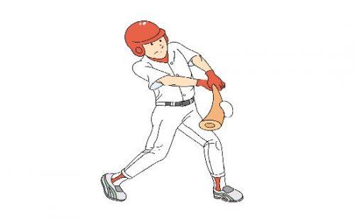 野球の6番バッター!どんな役割なの?プロ野球の主な6番もご紹介!