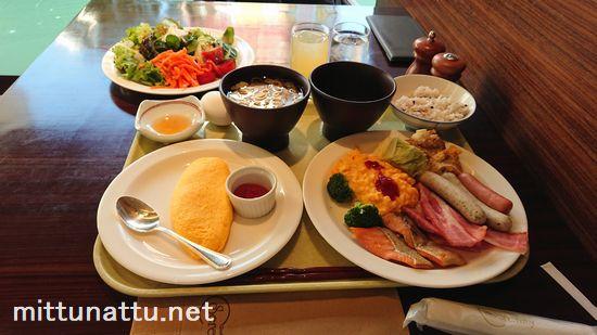メトロポリタン仙台で朝食ビュッフェを実食!ご当地グルメにも大満足
