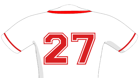 背番号27番!プロ野球ではどんな選手がつけるの?主な名選手も紹介!
