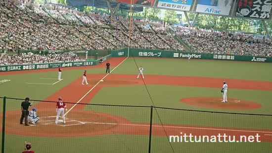 野球の出塁率ってなに?計算方法や打率との違い・ランキングも!