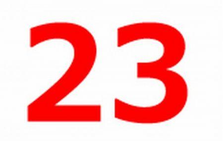 ヤクルトスワローズの背番号23番!歴代の全選手と傾向をご紹介!