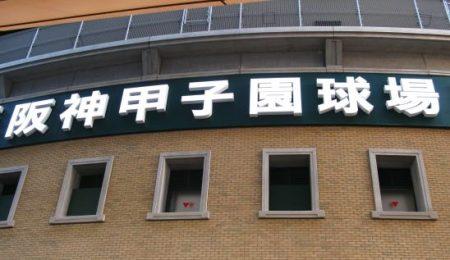 阪神タイガースの背番号18番!歴代の18番の全選手と傾向をご紹介